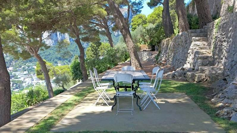 Capri Villas Capri Vacation Rentals